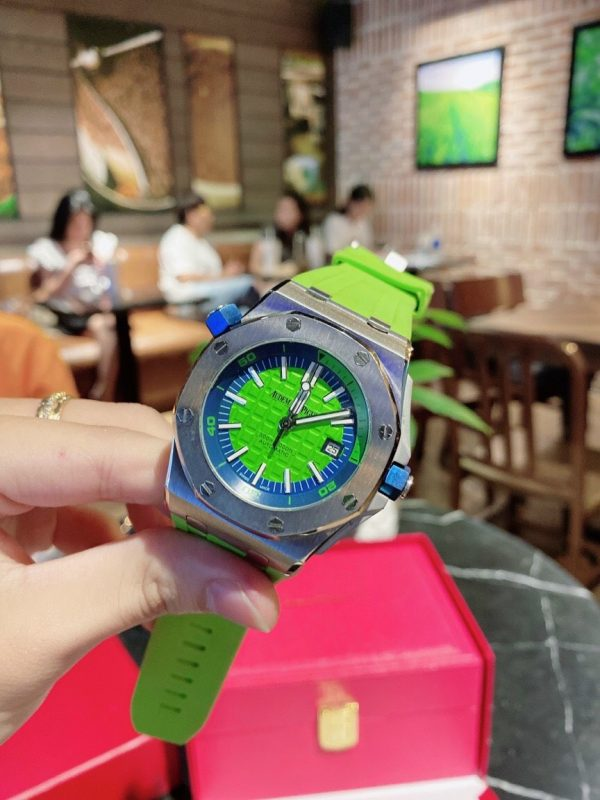 Đồng hồ Audemars Piguet super fake