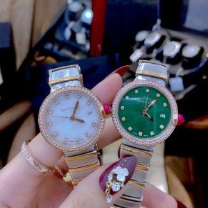 Đồng hồ BVLgari