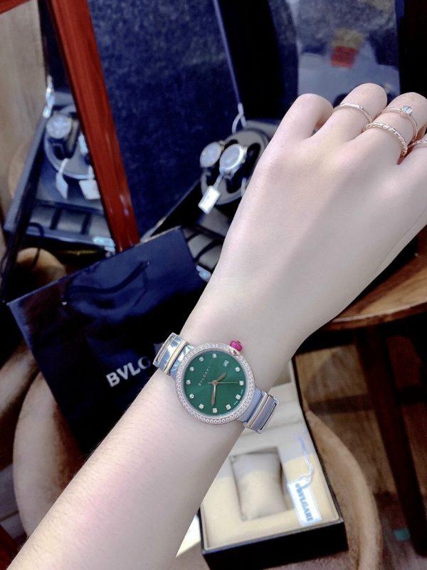 Đồng hồ BVLgari của nước nào