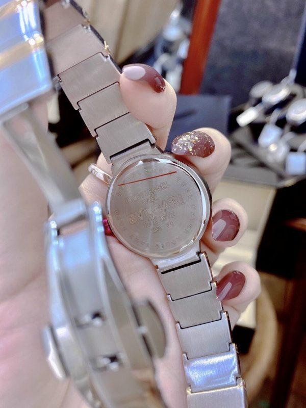 Đồng hồ BVLgari nữ fake