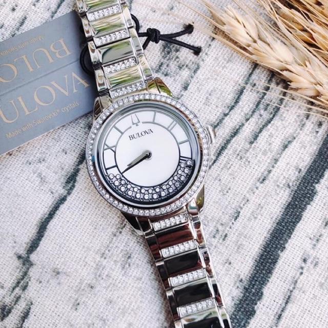 Đồng hồ Bulova 96L257