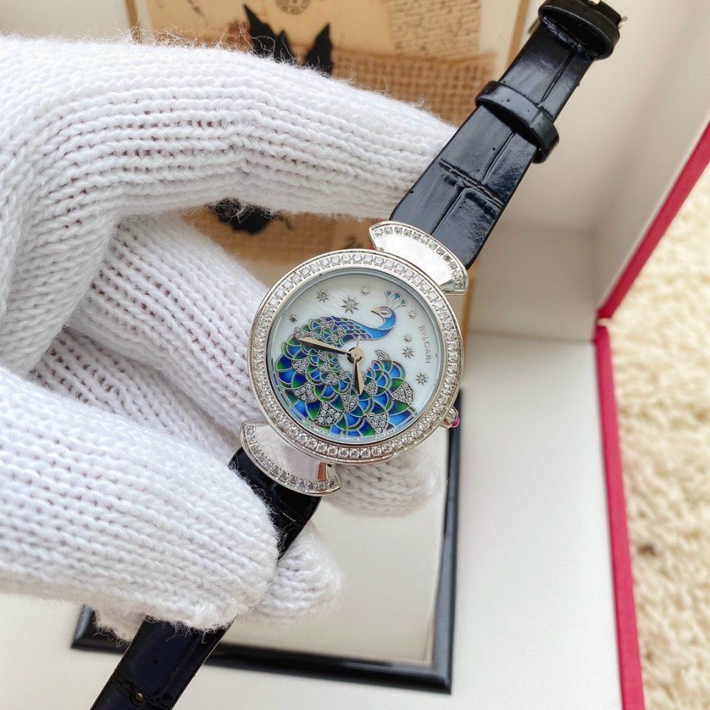 Đồng hồ Bvlgari fake