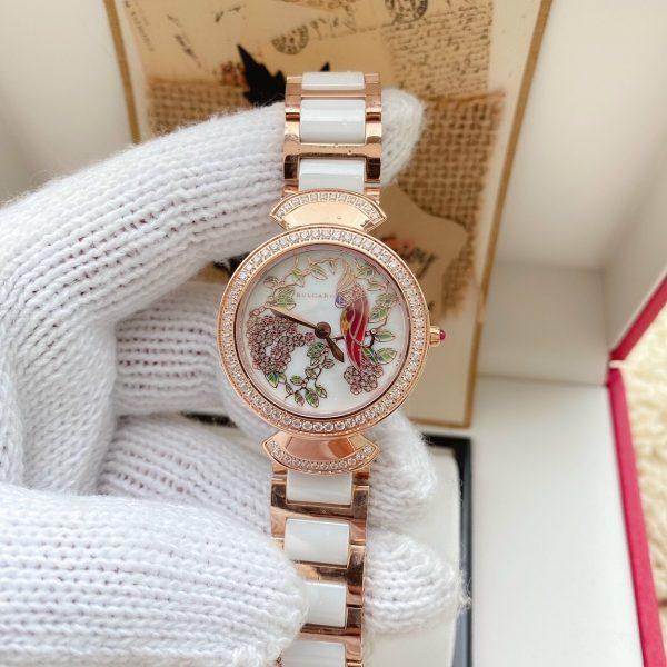 Đồng hồ Bvlgari nữ