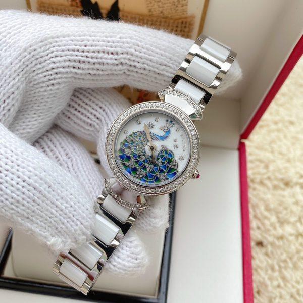 Đồng hồ Bvlgari nữ cao cấp