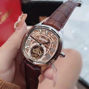 Đồng hồ Cartier nam