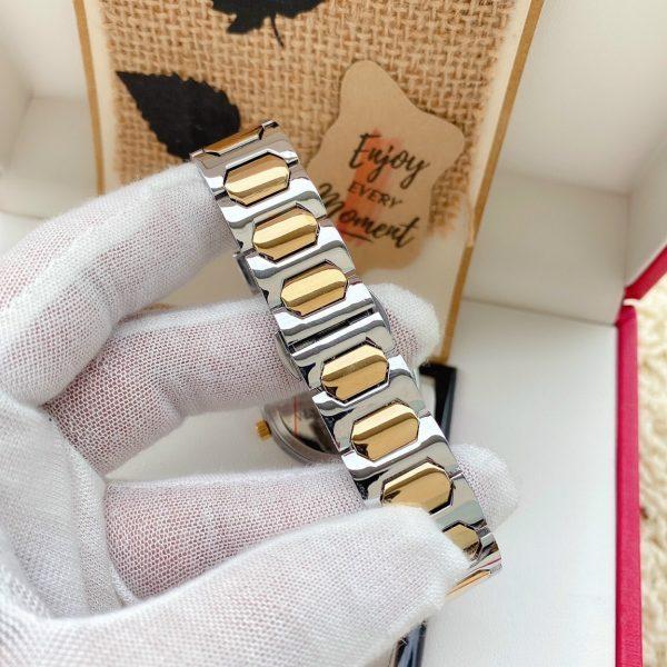 Đồng hồ Dior nữ dây kim loại