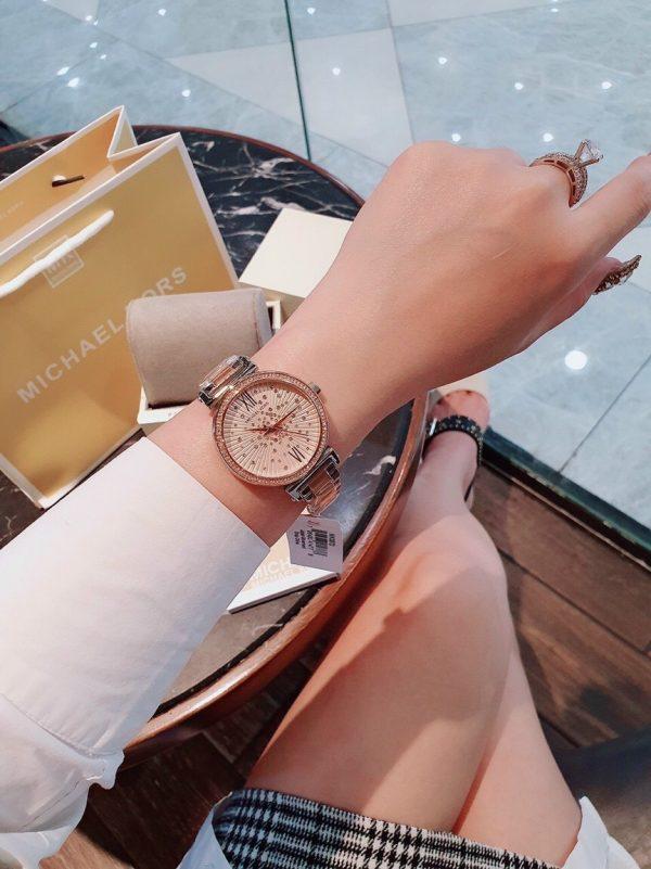 Đồng hồ MK nữ