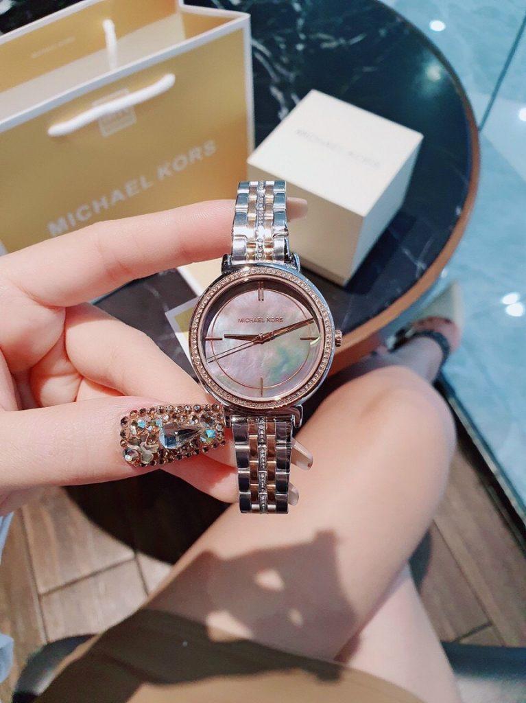 Đồng hồ Michael Kors MK3642