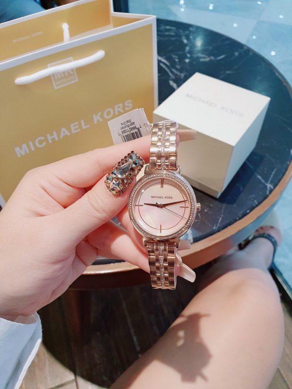 Đồng hồ Michael Kors MK3643