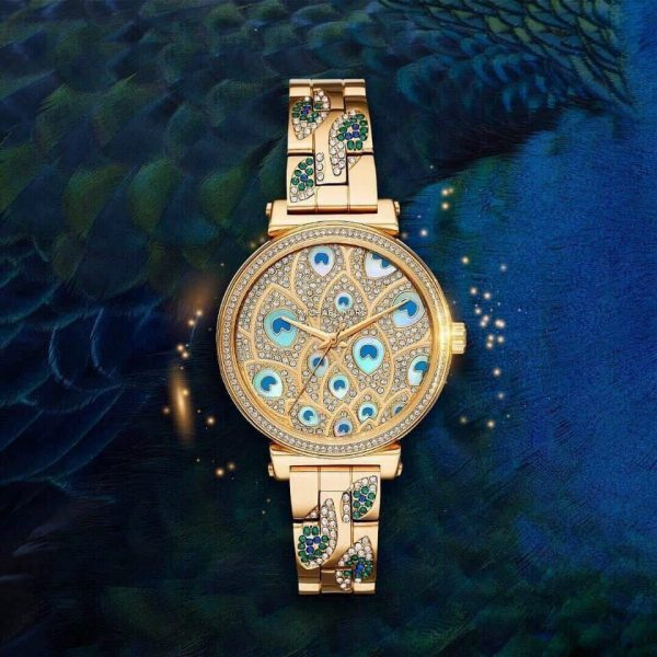 Đồng hồ Michael Kors MK3945