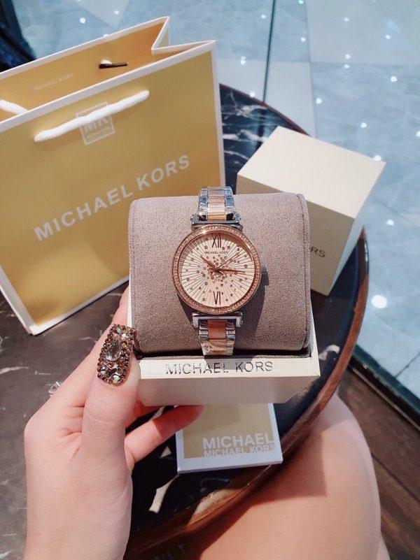Đồng hồ Michael Kors MK3972