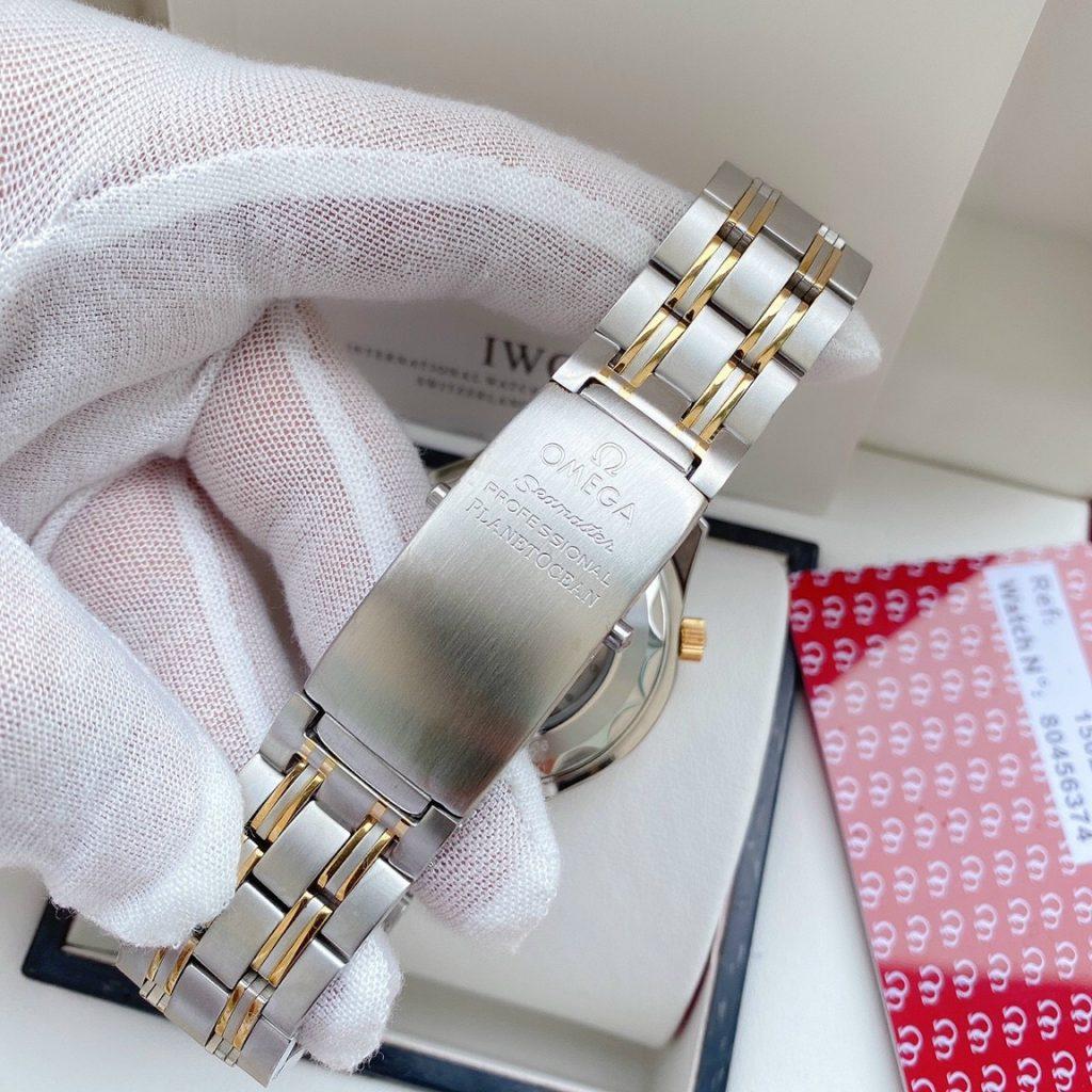 Đồng hồ Omega nam fake