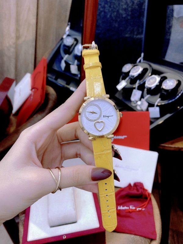 Đồng hồ Salvatore Ferragamo