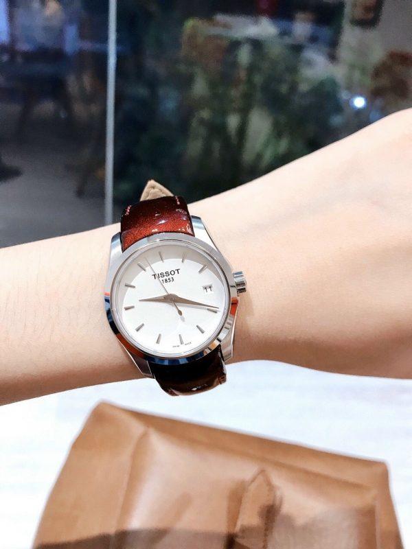 Đồng hồ Tissot fake