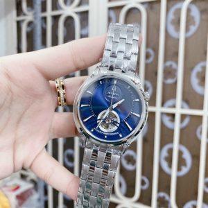 Đồng hồ Bulova nam dây kim loại