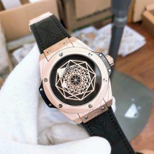 Đồng hồ Huboler Automatic