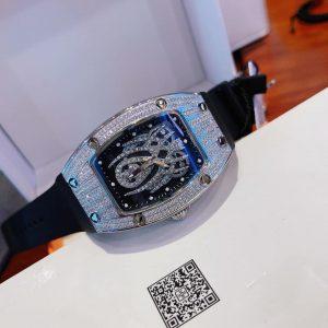 Đồng hồ Huboler nữ chính hãng