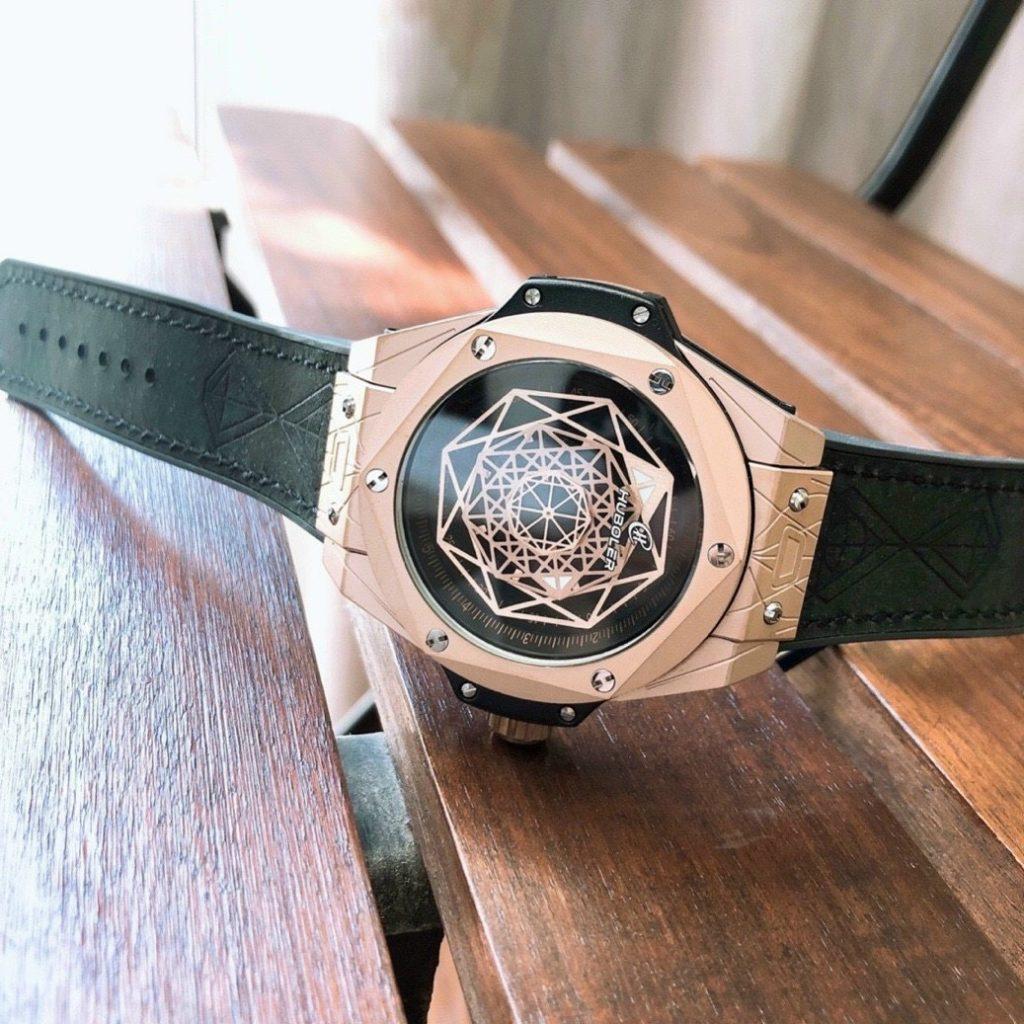 Đồng hồ Huboler nam