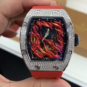 Đồng hồ Richard Mille Rm26