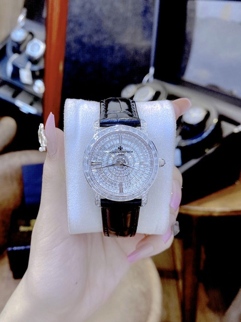 Đồng hồ Vacheron Constantin nữ