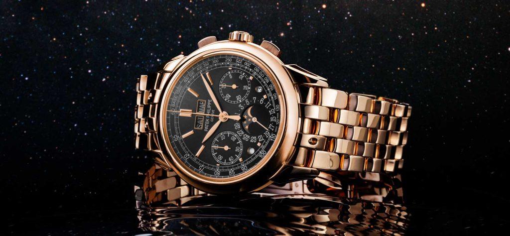 Đồng hồ lịch vạn niên là gì