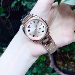 Đồng hồ marc jacobs MJ3550