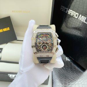 Đồng hồ Richard Mille RM 11 03