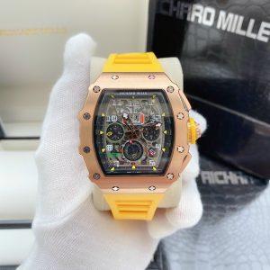 Đồng hồ Richard Mille RM011