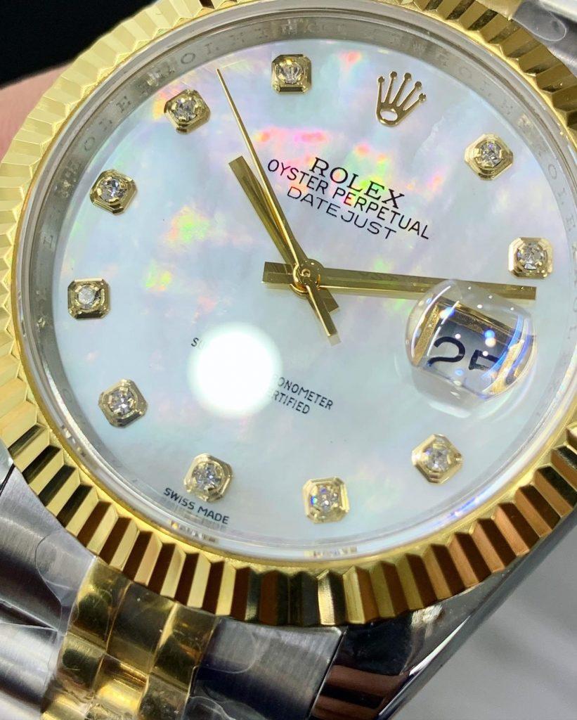 Đồng hồ Rolex Date Just