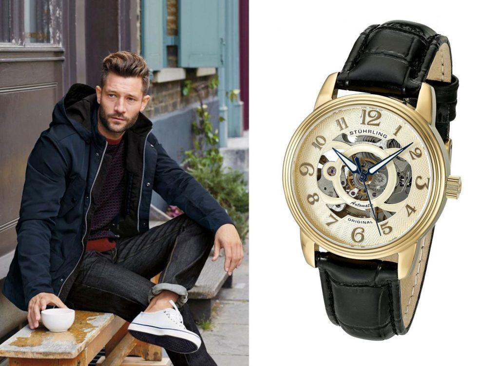 kinh nghiệm mua đồng hồ đeo tay