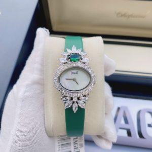 Đồng hồ Piaget nữ dây da
