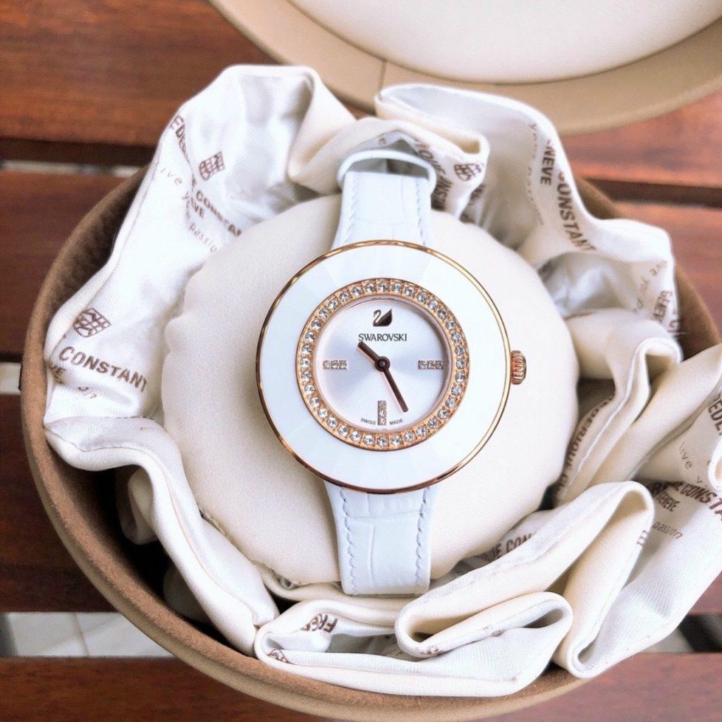 Đồng hồ Swarovski