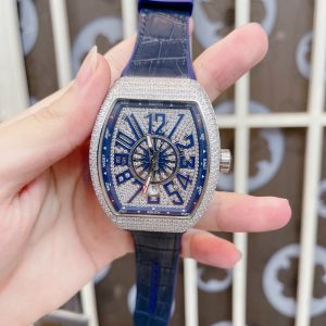 Đồng hồ Franck Muller Thụy Sỹ