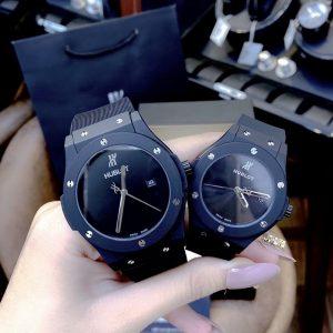 Đồng hồ Hublot cặp
