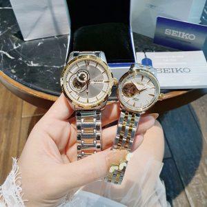 Đồng hồ Seiko đôi