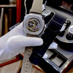 Đồng hồ SevenFriday nam dây da