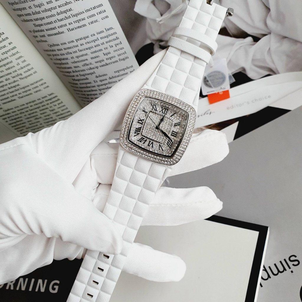 Đồng hồ Davena D31980