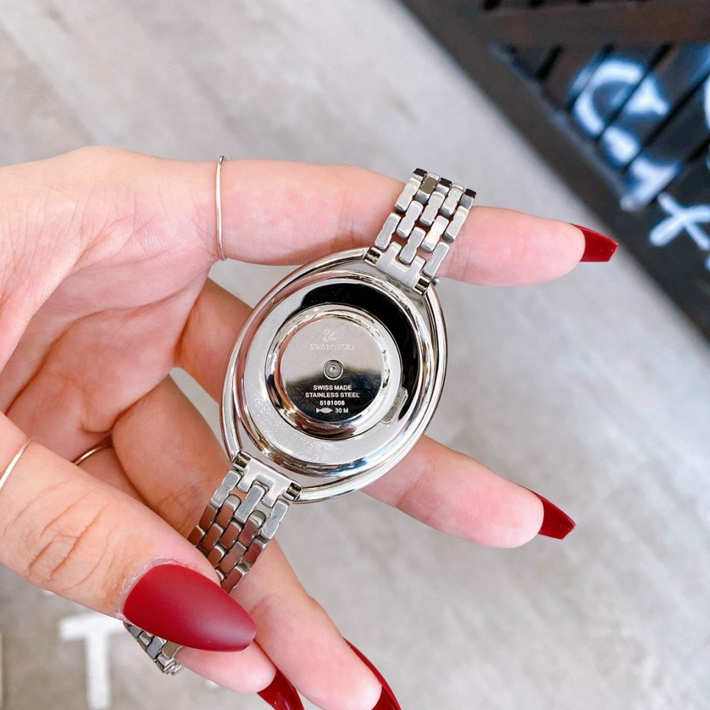 Đồng hồ swarovski giá rẻ