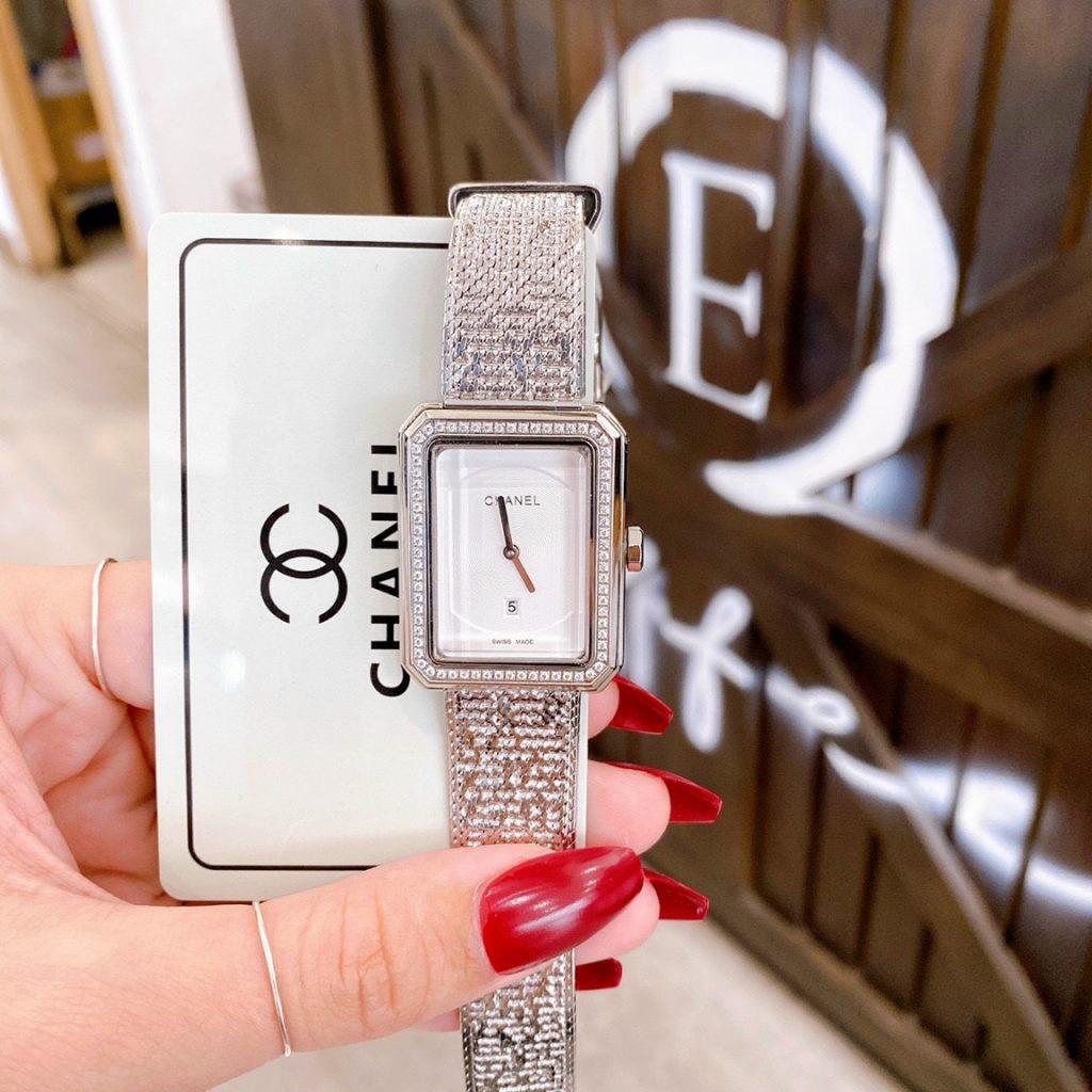 Đồng hồ Chanel siêu cấp