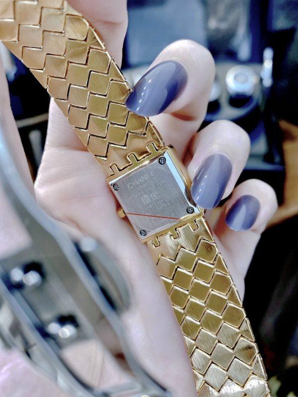 Đồng hồ Chanel super fake