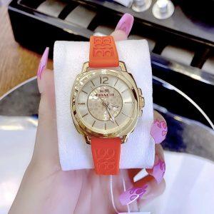 Đồng hồ Coach nữ new york