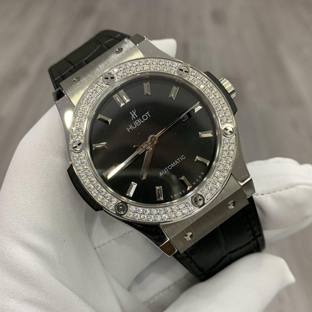 Đồng hồ Hublot nữ siêu cấp