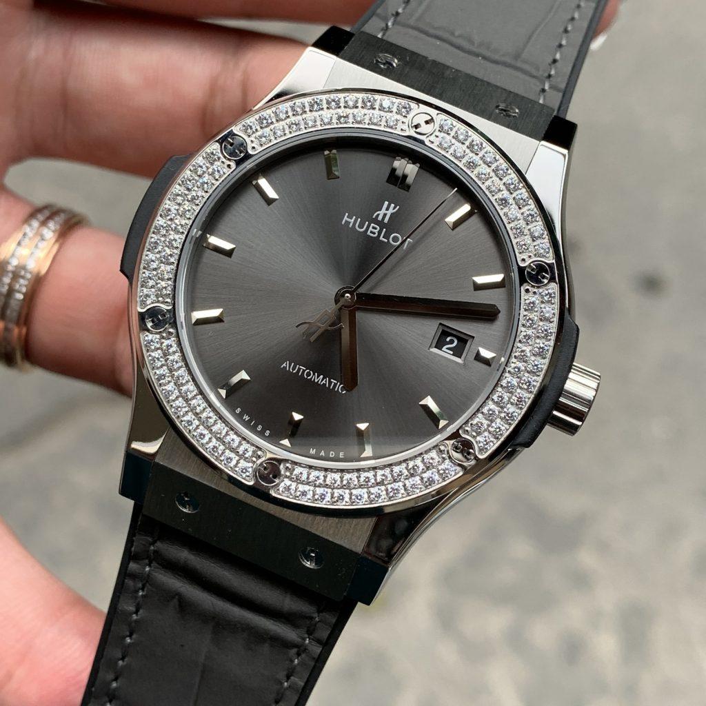Đồng hồ Hublot replica 11