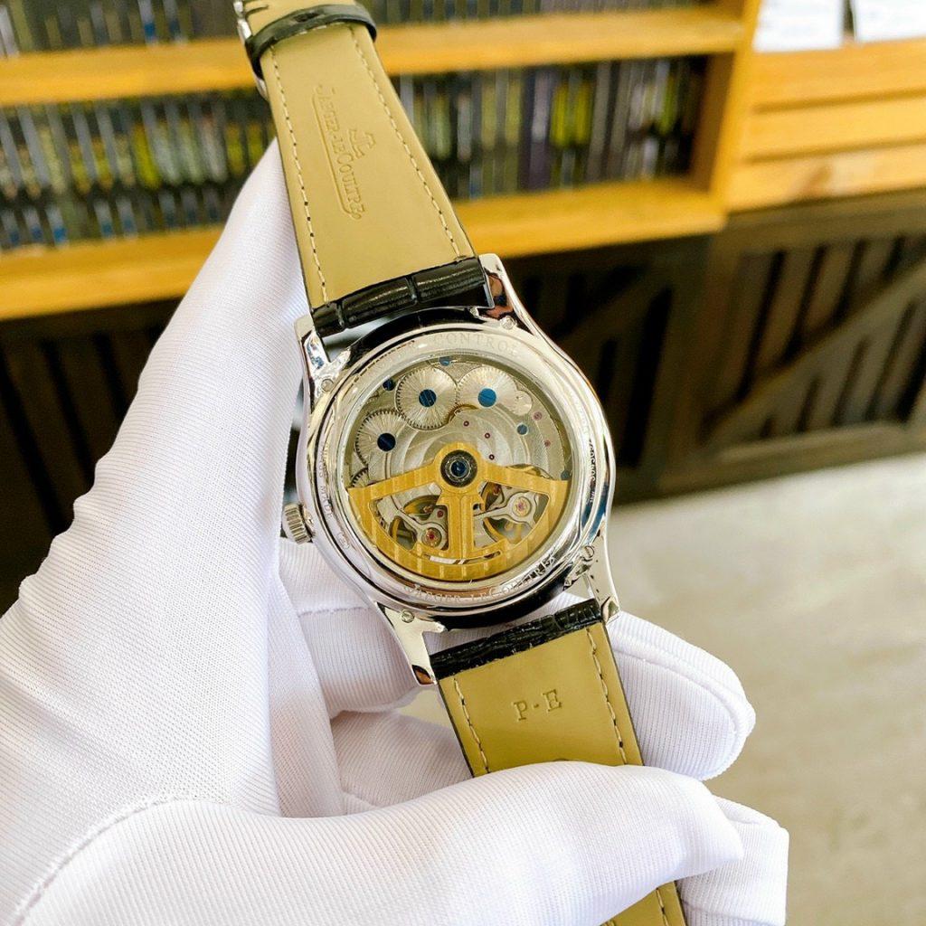 Đồng hồ Jaeger Lecoultre Automatic