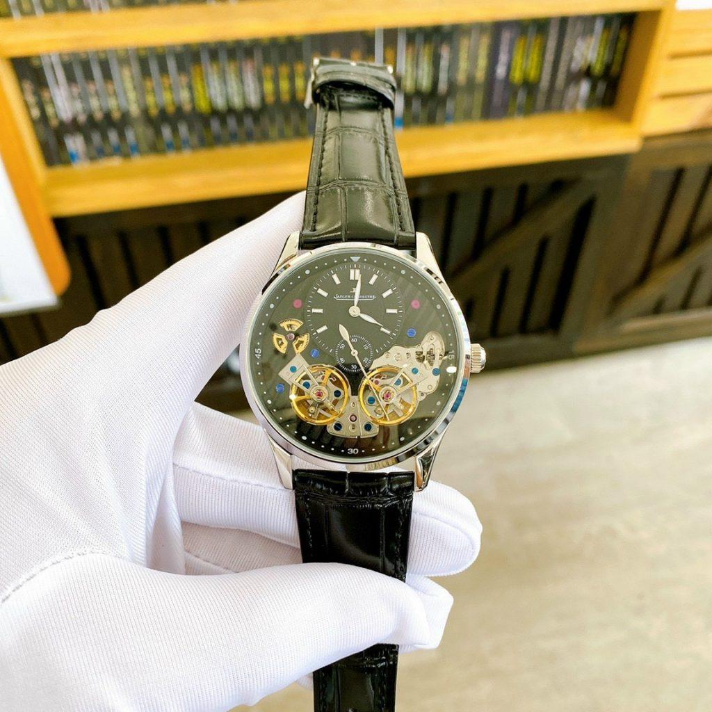Đồng hồ Jaeger Lecoultre cổ