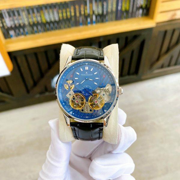 Đồng hồ Jaeger Lecoultre cơ lộ máy