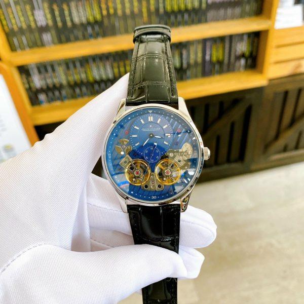 Đồng hồ Jaeger Lecoultre nam máy cơ