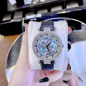 Đồng hồ Louis Vuitton nữ siêu cấp