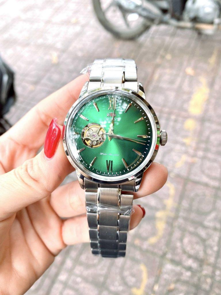 Đồng hồ Orient Automatic