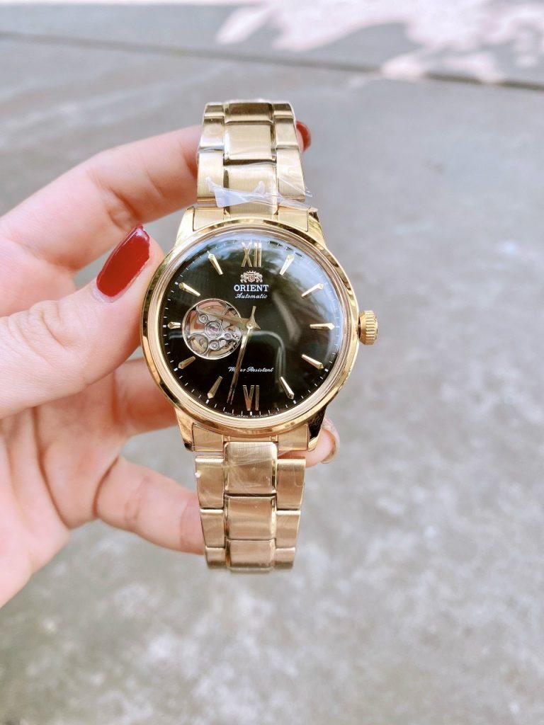 Đồng hồ Orient Automatic nam